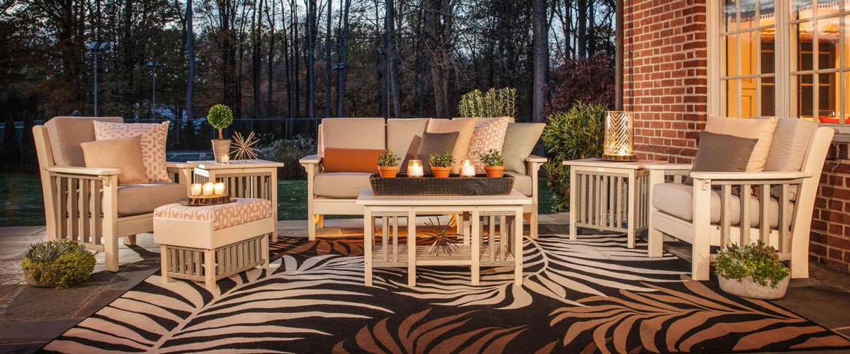 Poly Furniture, Outdoor Dining Furniture, Dutch Home Outdoors, Middletown, DE